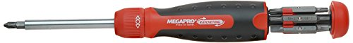 Megapro Marketing USA NC 211R2C36RD Ratcheting...