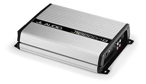 JL Audio JX1000/1D 1000 Watt RMS Monoblock Class D...