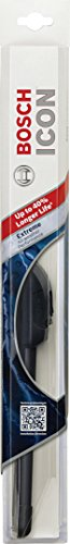 Bosch ICON 26A Wiper Blade, Up to 40% Longer Life...
