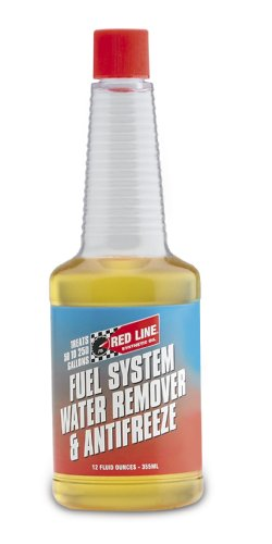 Red Line 60302 Fuel System Water Remover &...