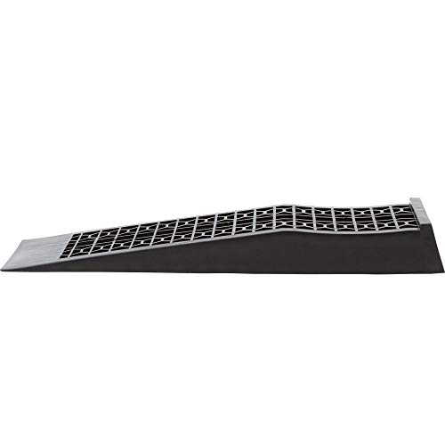 Ramps Low Profile Plastic Car Service Ramps – 2...