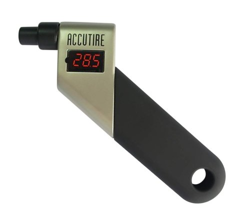 Accutire MS-4021B Digital Tire Pressure Gauge