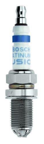 Bosch (4501) FGR8DQI Platinum IR Fusion Spark...