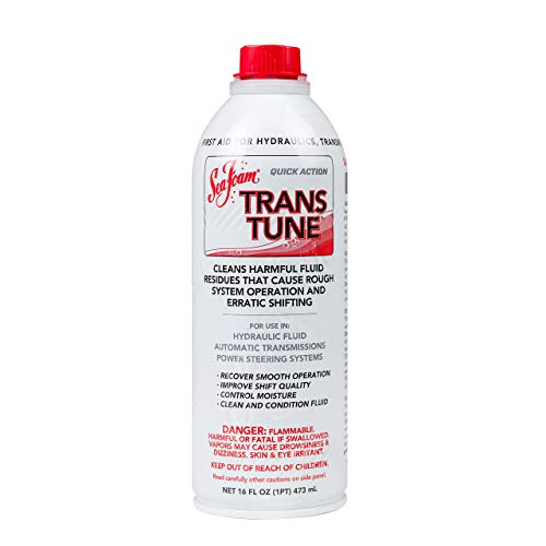 Sea Foam Brands Inc. TT16 16 Ounce Trans Tune, 16...