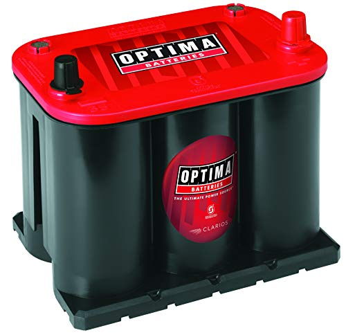 Optima Batteries OPT8020-164 35 RedTop Starting...