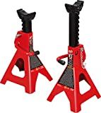 BIG RED T43002A Torin Steel Jack Stands: Double...