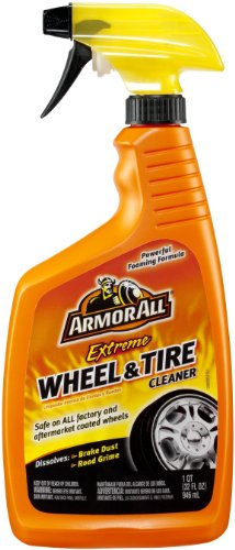 Armor All 78011 Extreme Wheel and Tire Cleaner -...