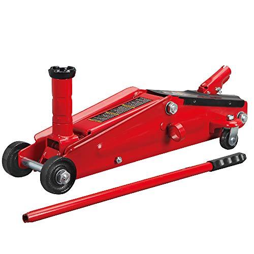 Torin T83006 Big Red Hydraulic Trolley Floor Jack:...