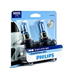 Philips Automotive Lighting 9005 CrystalVision...