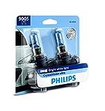 Philips 9005 CrystalVision Ultra Upgrade Bright...