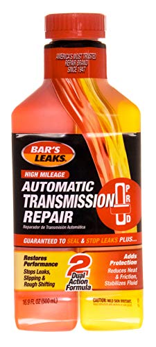 Bar's Leaks 1400 Transmission Repair - 16 oz.