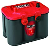 Optima Batteries 8004-003 34/78 RedTop Starting...