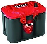 Optima Batteries 8004-003 34/78 RedTop Starting...