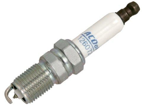 ACDelco 41-993 Professional Iridium Spark Plug...