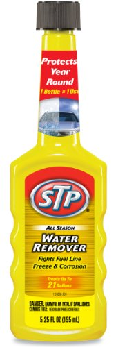 STP 14259 5.25 Ounce All Season Water Remover