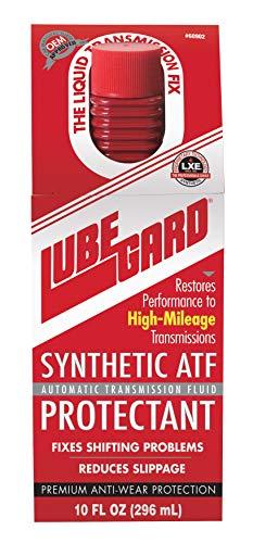 Lubegard 60902 Automatic Transmission Fluid...