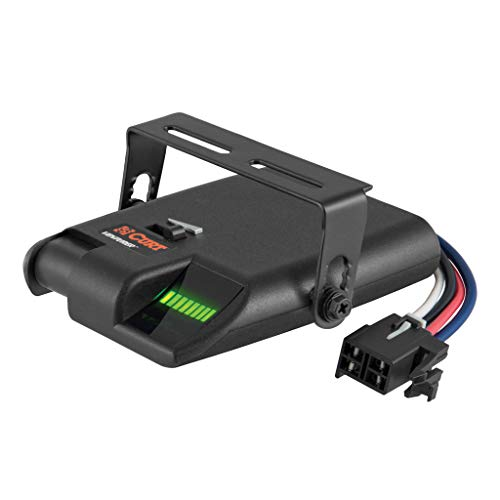 CURT 51110 Venturer Electric Trailer Brake...
