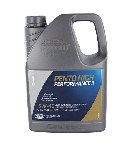 Pentosin 8042206 Pento High Performance II 5W-40...