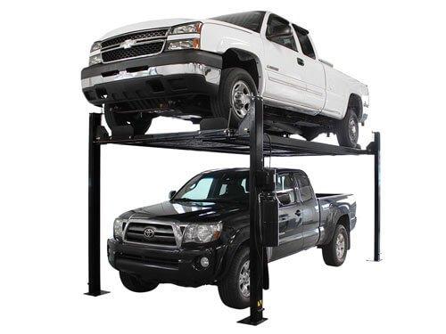 Atlas Garage Pro 8000 EXT-L Portable 8,000 Lbs....