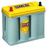 Optima Batteries 8171-767 (DS46B24R) YellowTop...