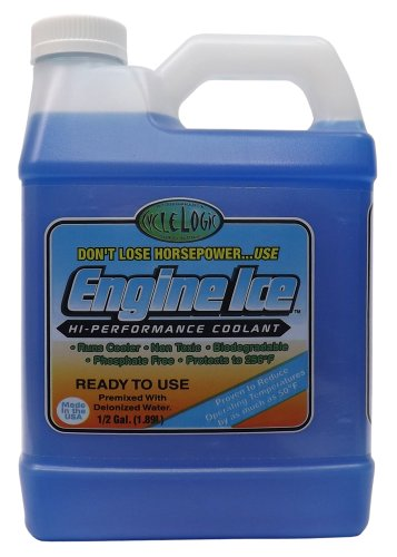 Engine Ice TYDS008 High Performance Coolant - 0.5...