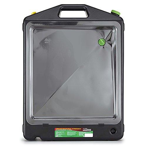 GarageBOSS GB016 16 Quart Oil Tear Away Clean...