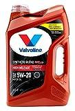 Valvoline High Mileage with MaxLife Technology SAE...
