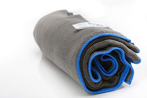 Liquid X Original Rapid Dry Towel - Extra Large...