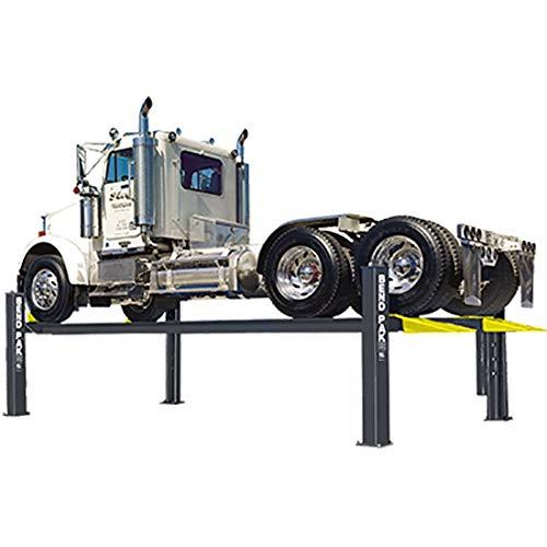 BendPak Heavy-Duty 4-Post Truck Lift - 40,000-lb....
