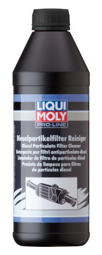 Liqui Moly 5169 Diesel Particulate Filter Cleaner...