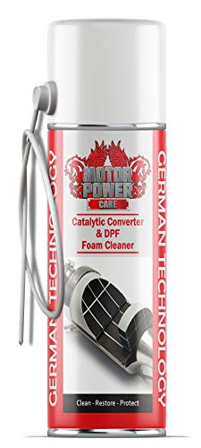 MotorPower Care DPF Diesel particulate Filter Foam...