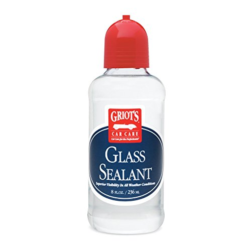 Griot's Garage 11033 Glass Sealant 8oz, 8....