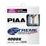 Piaa 19615 9005 (HB3) Xtreme White Plus High...