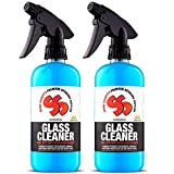 Shine Society Glass and Window Cleaner with Free...