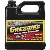 Spray Nine 22701 Grez-Off Heavy Duty Degreaser, 1...