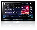 Pioneer AVHX4800BS 2-DIN Receiver with 7'...