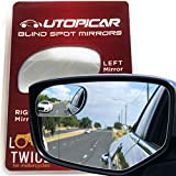 Blind Spot Mirrors. Unique design Car Door mirrors...