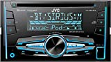 JVC KW-R920BTS Built-in Bluetooth/Satellite...