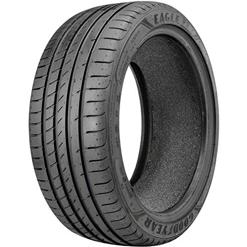 Goodyear Eagle F1 Asymmetric 2 Radial Tire -...