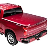 Undercover Lux One-Piece Truck Bed Tonneau Cover |...