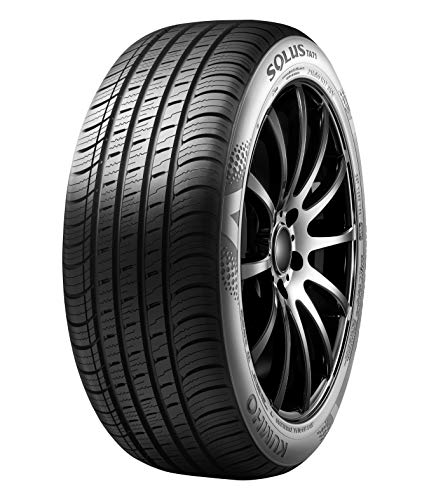 Kumho Solus TA71 All-Season Tire - 225/55R17 101V