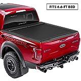 Roll N Lock M-Series Retractable Truck Bed Tonneau...