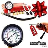 INNOVANT 9 Piece Set Complete Deluxe Gasoline Fuel...