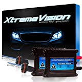 Xtremevision 35W Xenon HID Lights with Premium...