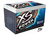 XS Power D3400 XS Series 12V 3,300 Amp AGM High...