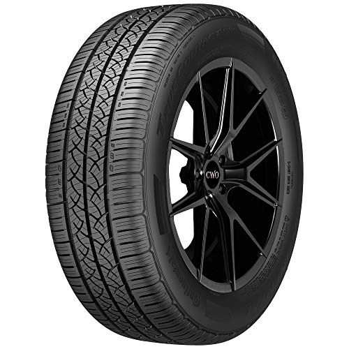Continental TrueContact Tour Radial Tire-235/65R17...