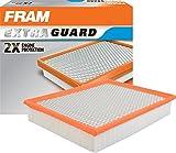 FRAM CA8755A Extra Guard Flexible Rectangular...