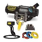 Champion Power Equipment-14560 4500-lb. ATV/UTV...