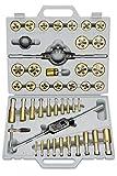 Neiko 00916A SAE Pro-Grade Large-Diameter Titanium...