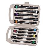Astro Pneumatic Tool 78810 10pc Torque Limiting...